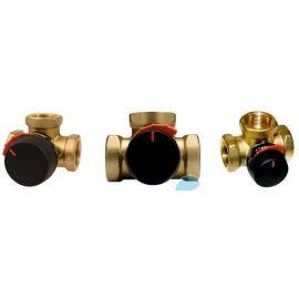 """Трехходовой клапан ESBE VRG131 DN40 Rp 1*1/2"""" kvs 25 (под сервопривод)"""