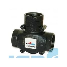 """ESBE VTC511 Rp 1 1/4"""" 50°C термостатический смесительный клапан"""