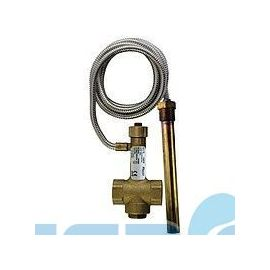 Regulus BVTS 97 (1300mm) термостатический клапан перегрева