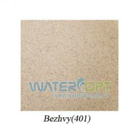 Мойка из искусственного камня GALATI 60*52*20 Patrat Bezhvy (401)