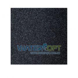 Мойка из искусственного камня черная Galati 78*43.5 цвет графит (201)