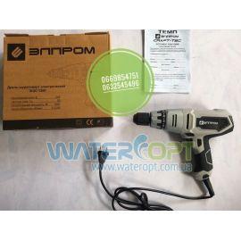 Шуруповерт электрический Элпром ЭШС-1200