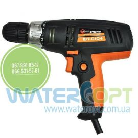 Дрель  Storm Intertool Wt 0104