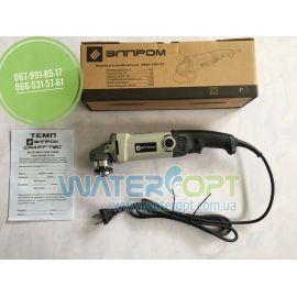 Машина Углошлифовальная Элпром ЭМШУ-1000-125