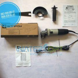 Машина Углошлифовальная Элпром ЭМШУ-720-125