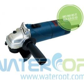Углошлифовальная машина  Craft-tec 125/850w