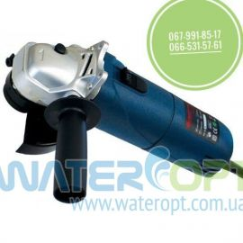 Углошлифовальная машина  Craft-tec 125E