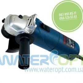 Углошлифовальная машина  Craft-tec 125/250