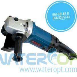 Углошлифовальная машина  Craft-tec 125/1100w