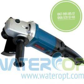 Углошлифовальная машина  Craft-tec 125/1100w VS