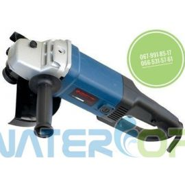 Углошлифовальная машина  Craft-tec 180/2100w