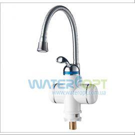 Проточный водонагреватель Zerix ELW-07