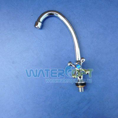 Смеситель на одну воду Ferro 269