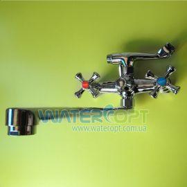 Смеситель для ванной Zegor D4Q-827