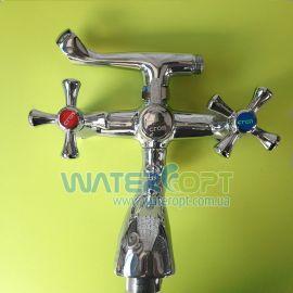 Смеситель для ванны Cron Smes 142
