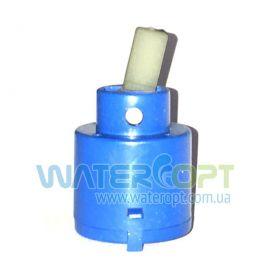 Картридж  для смесителя на одну воду 25 мм