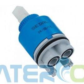 Картридж для смесителя Sedal 35 мм на ножках