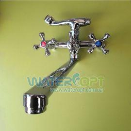 Смеситель для ванной ЕвроПродукт Smes 143
