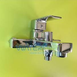 Смеситель для ванны CRON Kubus 009 evro