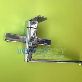 Смеситель для ванны Zegor LEB6-123