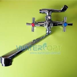 Смеситель для ванной Zerix D4Q-A822
