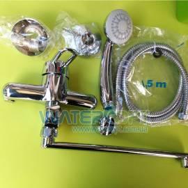 Смеситель для ванны VIDIMA SEVA M L320 B4132AA