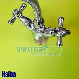 Смеситель для кухни Haiba Dominox 271 nut