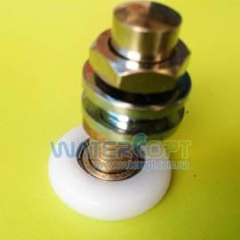 Ролики  для душевой кабины ХД-028 19мм