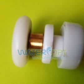 Ролики для душевой кабины В-23 А 26мм