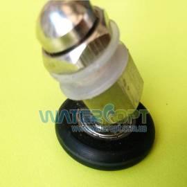 Ролики для душевой кабины А-011 26мм