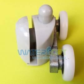 Ролики для душевой кабины В-43-Д 26мм
