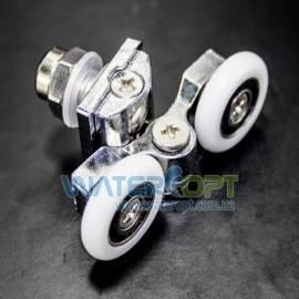 Ролики  для душевой кабины В-07-В 23мм