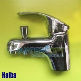 Смеситель для раковины с душем HB Mars 001 SH