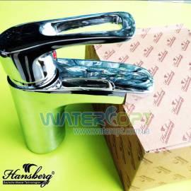 Смеситель для раковины Hansberg Hans ST-14