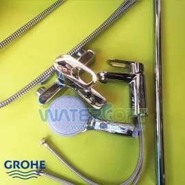 Набор смесителей для ванны Grohe  BauLoop 123214