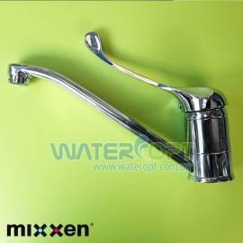 Смеситель для мойки локтевой Mixxen Ирида 7532240C-H9216