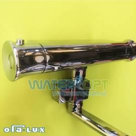 Смеситель для ванной с термостатом OraLux