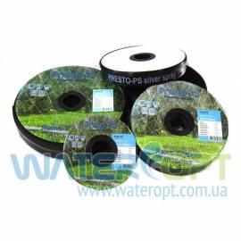 Шланг для полива Лента Туман Presto-PS 1д 1/4 (40мм) бухта 100м