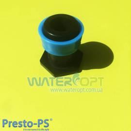 Заглушка для ленты туман 25мм Presto-PS