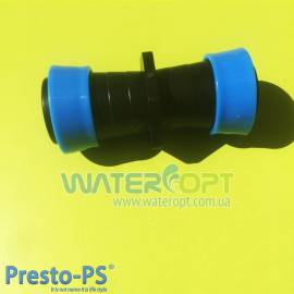 Ремонтник для ленты туман 40мм Presto-PS