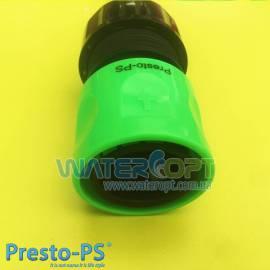 Коннектор Presto-PS для шланга 3/4 дюйма без аквастопа