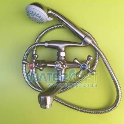 Смеситель для ванны ЕвроПродукт 142 Smes Collor