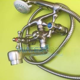 Смеситель для ванны ЕвроПродукт 142 Smes Color