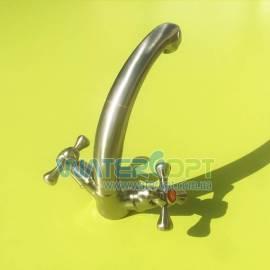 Смеситель для раковины ЕвроПродукт 272 Smes Color