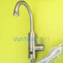 Проточный водонагреватель из нержавеющей стали Epelli 004-P