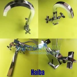 Комплект смесителей  Haiba Bergus