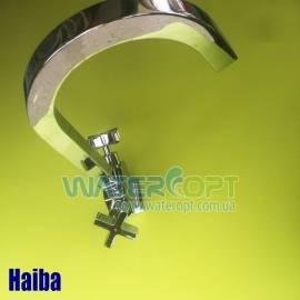 Смеситель для кухни Haiba Bergus 011