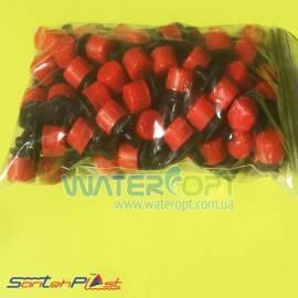 Капельница регегулируемая 0-70 литров