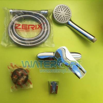 Смеситель для душа Zerix GIT-279