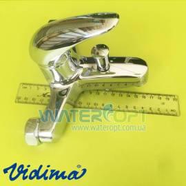 Смеситель для ванны с коротким изливом Vidima Орион